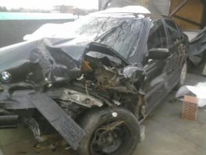 skup aut uszkodzonych pyrzyce