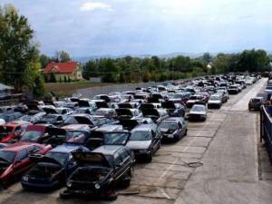 złomowanie aut nowogard