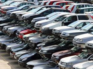 złomowanie aut stargard